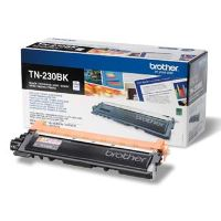 Toner Brother TN-230BK HL-3040CN 3070CW DCP-9010CN MFC-9320CW black originál