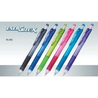 Pentel EnerGize-X PL105, mikrotužka, růžová 0,5mm 5
