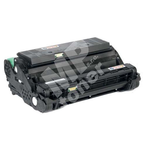 Toner Ricoh 407340, black, Type SP4500E, originál 1