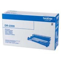 Válec Brother DR-2200, HL-2240D, 2250DN, black, DR2200, originál
