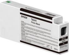 Inkoustová cartridge Epson C13T824100, SureColor SC-P 6000, photo black, originál