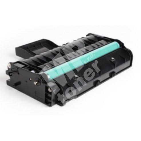 Toner Ricoh 407254, SP201HE, black, originál 1