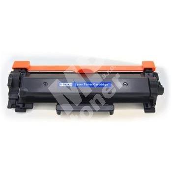 Toner Brother TN-2421, black, MP print 1