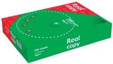 Xerografický papír A4 80g Real Copy 2