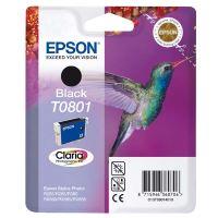 Cartridge Epson C13T080140, originál 3