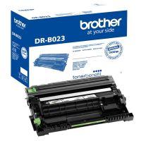Válec Brother DRB023, DCP-B7520DW, HL-B2080DW, black, originál