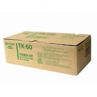 Toner Kyocera TK-60, FS 1800, 3800, černý, originál