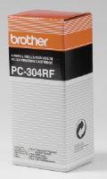 Fólie do faxu Brother PC-304RF, Fax 770, 910, 920, 921, 930, 870, 925, 970, originál