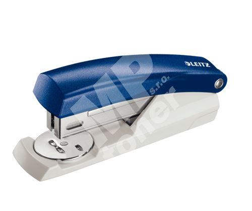 Sešívač Leitz 5501, modrý 1