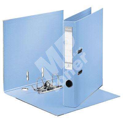 Pákový pořadač Esselte No. 1 Power z PVC A4 50 mm, solea modrý 1