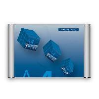 Dveřní a informační cedulka 50x148mm