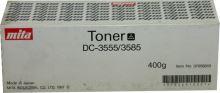 Toner Kyocera Mita DC-3555 3585 black originál