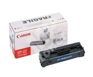 Toner Canon EP-22, LBP-800, black, originál