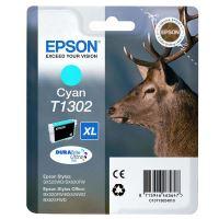 Cartridge Epson C13T13024012, cyan, originál 2