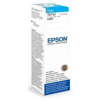 Inkoustová cartridge Epson C13T67324A, L800, cyan, originál