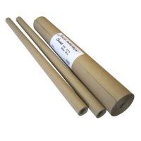 Balící papír šedák 90g, šíře 1m/5m návin role