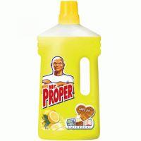 Mr. Proper Clean & Shine Lemon univerzální čistič 1l
