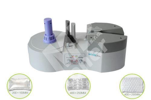 Výrobník vzduchových polštářů pro balení DSB WIAIR 1000