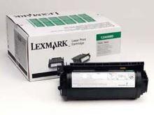 Renovace toneru Lexmark Optra T, T620, T622,  12A6760
