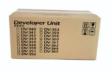 Developer Kyocera Mita 302J293010, FS-4020DN, DV-360, originál