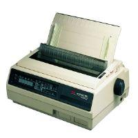 Tiskárna Oki ML395B A3, 24jeh, 550cps, 7 kopií
