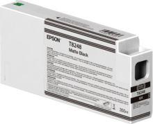 Inkoustová cartridge Epson C13T824800, SureColor SC-P 6000, matte black, originál