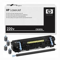 Sada pro údržbu HP CB389A, LaserJet P4015, maintenance kit, originál