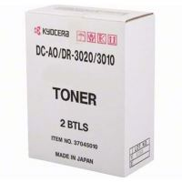 Toner Mita DR 3010, 3020, DC A0, černý, originál