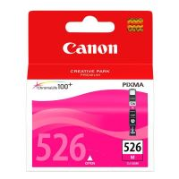 Inkoustová cartridge Canon CLI-526M, Pixma MG5150, MG5250, MG8150, magenta, originál