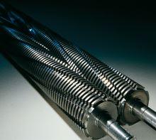 Skartovačka Kobra 260.1 C2 E/S