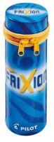 Pouzdro na tužky Pilot Frixion, válcovitý tvar, modrý