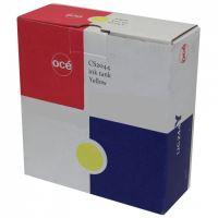 Inkoustová cartridge Oce 29952213, CS2044, yellow, IJC244, originál