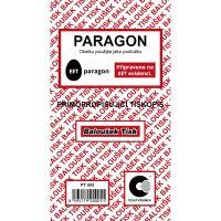 Paragon EET A6 PT005, samopropis, 50 listů