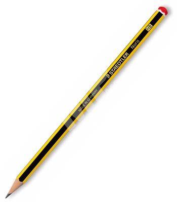 Tužka Staedtler Noris 120 bez gumy, HB 1