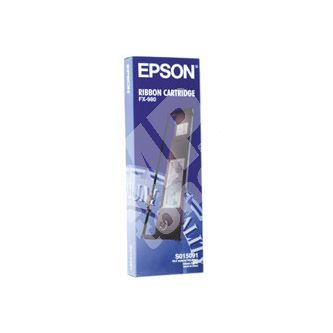 Páska do tiskárny Epson FX 980, černá, C13S015091 originál