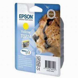 Cartridge Epson C13T071440, originál 1