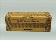 Toner Olivetti D-COPIA 163MF, 164MF, B0592 originál
