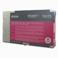 Inkoustová cartridge Epson C13T617300, B500, B500DN, B300, červená, HC, originál
