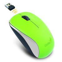 Myš Genius NX-7000, zelená