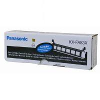 Toner Panasonic KX-FA83E/X, KX FL-513, 613, KX-FL610, černý, originál