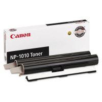 Toner Canon NP-1010, 1020, 6010, 1369A002, černý, F41-6601-000, originál