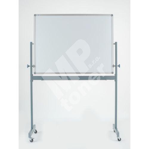 AVELI Otočná magnetická tabule AVELI, 180x120 cm 2