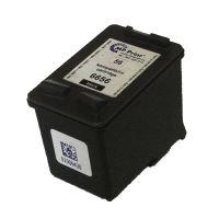 Renovace cartridge HP C6656AE černá, No.56