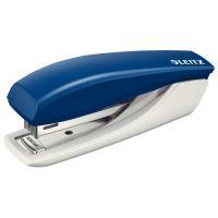Mini sešívačka Leitz New NeXXt 5517, modrá