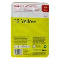 Toner Oce 1060125743, CW 650, yellow, P2, originál