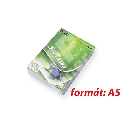 Xerografický papír A5 80g STANDARD 3