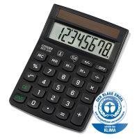 Kalkulačka Citizen ECC210, černá, stolní, osmimístná