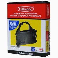 Páska do tiskárny pro Star LC 15, 24-10, NX 1500, 2400, 2440, ZA 200,250, černá Fullmark
