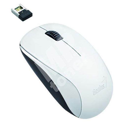 Genius myš NX-7000, bílá 1