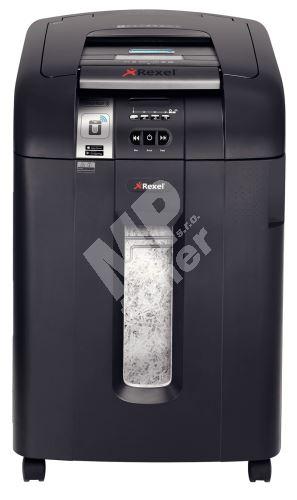 Skartovačka Rexel Auto+ SmarTech 600X, 4x40mm 1